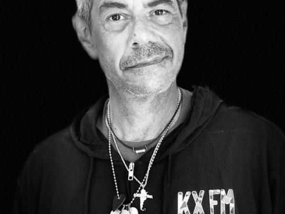 Ed Steinfeld: Local Radio DJ is Keeping the Community Informed