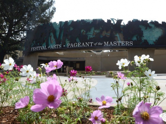 Summer Festival of Arts Fine Art Show and Pageant of the Masters Fall Victim to the Coronavirus