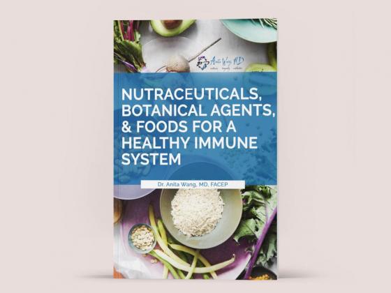 FREE Immune Health E-Book During COVID-19