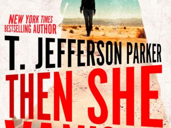 Laguna Beach Books hosts Zoom event with T. Jefferson Parker.