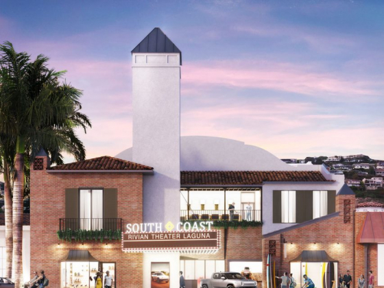 There's some rumbling at South Coast Cinemas