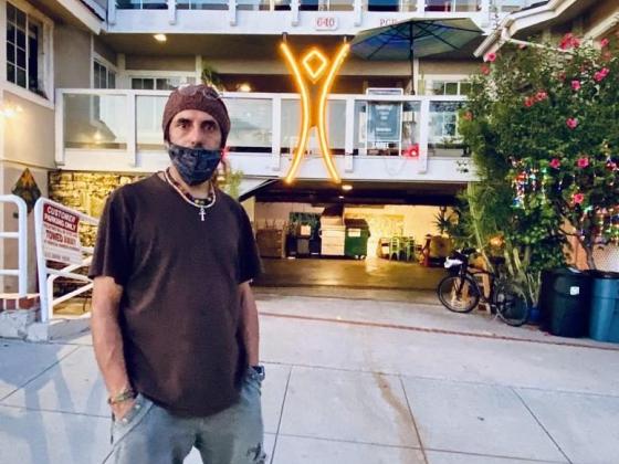 Laguna Commemorates Burning Man 2020!