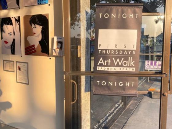 Art Walk Weekend!