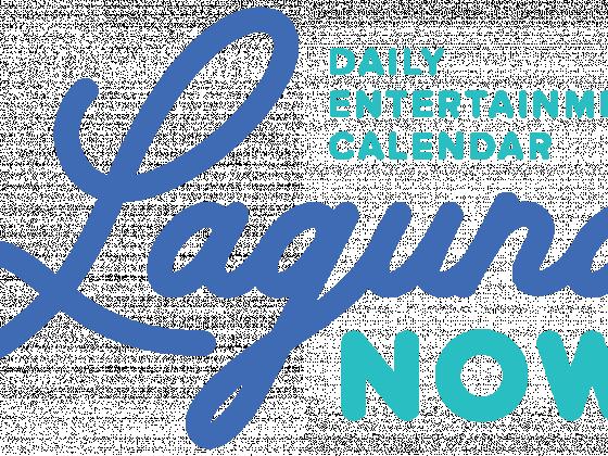 Laguna Now is returning full tilt October 1st!