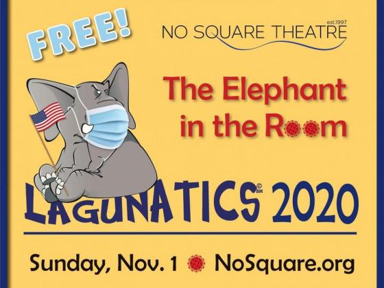 Lagunatics 2020 Comes to You!