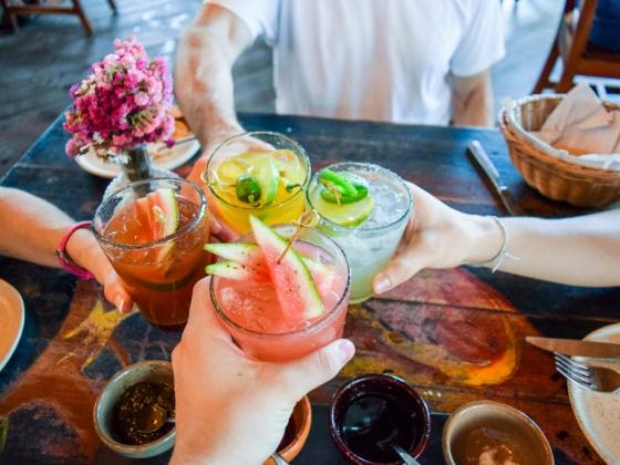 Happy Hours in Laguna