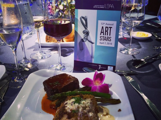 On the Scene! 13th Annual Art Stars
