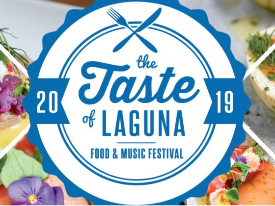 2019 Taste Of Laguna Food & Music Festival