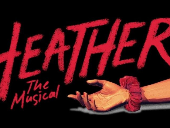 Heathers the Musical comes to No Square Theatre