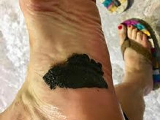 Foot Tar-Tar