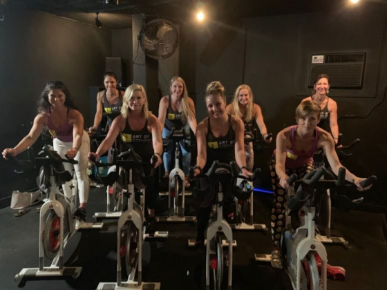 Art of Fitness Laguna to host Breast Cancer Awareness Fundraising Event for The Laurus Project