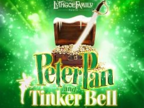 Peter Pan and Tinker Bell: A Pirates' Christmas