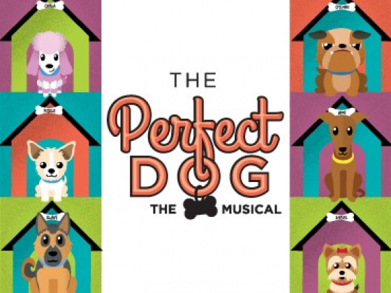 LAGUNA PLAYHOUSE PRESENTS: The Perfect Dog, The Musical