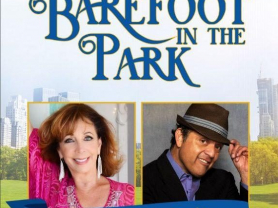 Laguna Playhouse Presents: Barefoot In The Park