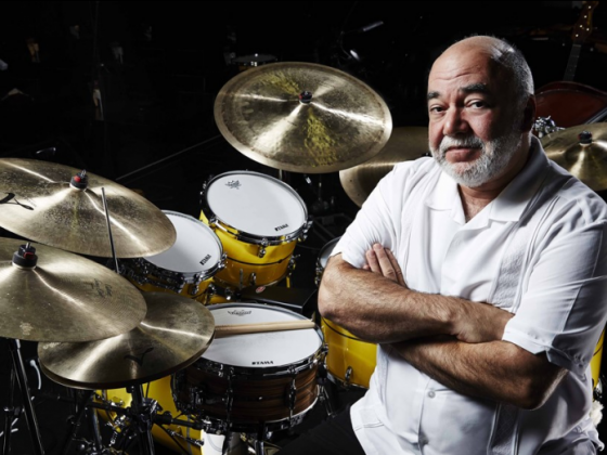 Laguna Live! Presents Peter Erskine Trio